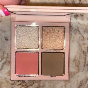 Kylie Pressed Powder Face Palette